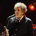 Bob Dylan a Letterman Show utolsó zenészvendége