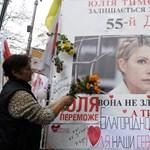 Timosenko-ügy: kihagynák a labdarúgó Eb-t a német és osztrák politikusok