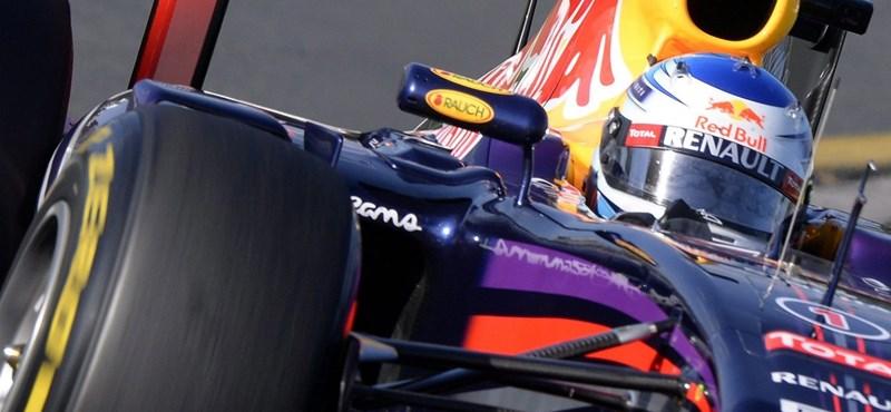 Nem lesz szezonnyitó futam az F1-ben, törölték az Ausztrál Nagydíjat