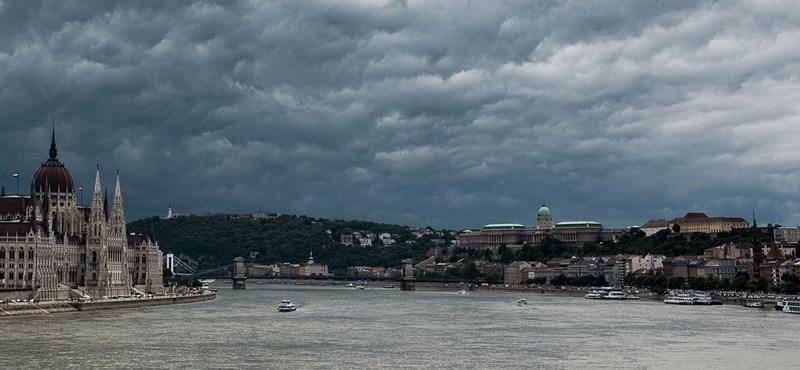 Uniós tartományok és GDP-k: a Budapest régiót visszaelőzte Toscana