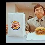 A nap reklámja: a japánok és a Burger King (videó)