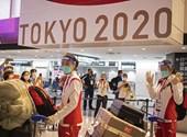 Nuestro reportero olímpico: Los japoneses han prometido una apertura moderada, honesta y discreta.