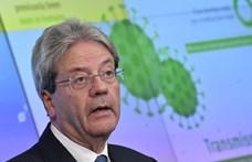 Itt az uniós Marshall-terv: 750 milliárd eurót szán Brüsszel a gazdaság helyreállítására