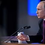 """Ez egy """"gazdasági háború"""" Oroszország ellen"""