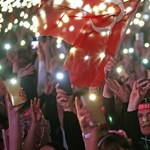 Kikaphatott Erdogan Isztambulban, de titkolják az eredményt