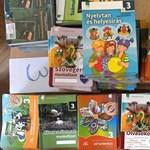 A 2020/2021-es tanévtől minden diák ingyen kapja majd a tankönyveket
