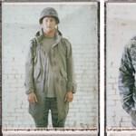 Őszi divat 2011: majdnem úgy, mint a katonák