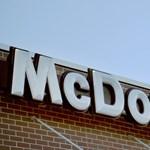 Visszakövetelik a műanyag szívószálakat a brit McDonald's-okban