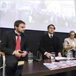 Németh Zsolt az egységes Ukrajna mellett állt ki