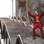 Bepánikoltak a nézők a Joker vetítésén, mikor egy férfi ijesztően kezdett viselkedni