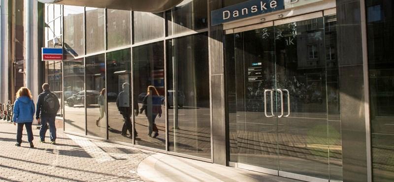 Tovább mélyült a Danske Bank pénzmosási botránya