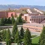 Casper College: diákjai előtt végeztek ki egy tanárt