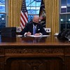 Rejtett üzenetet tetetett a Fehér Ház weboldalára Joe Biden, több új funkció is érkezett