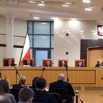 Új minőséget ütött meg a lengyel alkotmányos válság