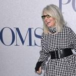 """""""Az esküvőm, amely sohasem volt, és a nyugdíjazási bulim, melyet soha nem akartam"""" – Diane Keaton 75 éves"""
