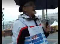 Nemzeti konzultációba bújt egy szombathelyi nyugdíjas
