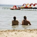 Itt lehet fillérekért strandolni a Balcsin