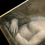 Meztelen vázlat került elő a Mona Lisáról