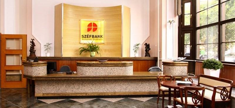 Lecsapott az MNB az első magyar széfbankra