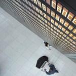 Megnyújtják a sztrájkot a berlini reptereken - ma minden budapesti járatot töröltek