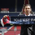 Buffon elhagyja a PSG-t