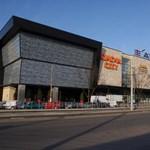 Új pláza nyílt Aradon - részben magyar tőkéből