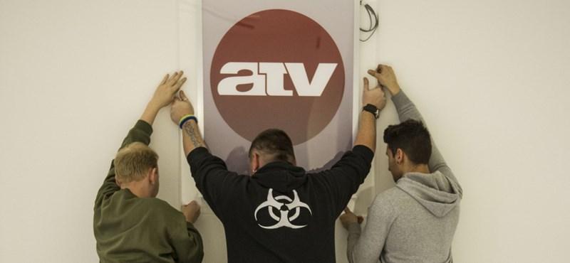 Választás előtt áll az ATV, de nem csak Kálmán Olga távozása miatt