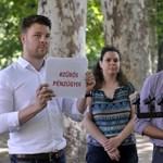 Dokumentumokkal cáfolja a Fidesz Karácsony Gergely állítását
