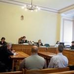 West Balkán-ügy: börtönbe mennek a vádlottak