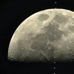 Egy 5 centis darab a Holdból: mostantól ön is megnézheti a a Zselici Csillagparkban