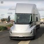 A Tesla másolta a villanykamionját? 2 milliárd dolláros kártérítést követelnek tőle