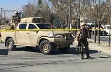 Újabb véres összecsapás Kabulban