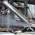 Olasz földrengés: olcsóbb benzint várnak az olajértékesítőktől