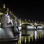 A Margit-híd átadása: mutáns műemlék a Duna felett