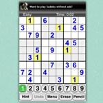A három legjobb ingyenes Sudoku…szerintünk