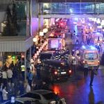 """""""Bárcsak ne kapta volna meg az állást"""" – nemrég kezdett az egyik isztambuli áldozat"""