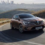 Bekerülhet a zöld rendszámosok közé a Renault Megane is