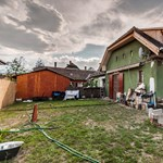 A Wekerle-telepen van Közép-Európa első ehető kertje
