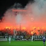Megbüntették a Ferencvárost és az Újpestet