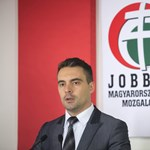BBC: Vona Gábor a Szirizára szavazna