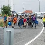 Lezárták az osztrák határt