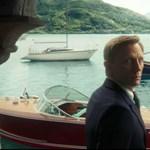 James Bondot a sör menti meg a Spectre felvezető reklámjában