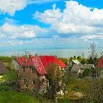 Nem csak a Balatonnál vehetünk nyaralót