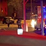 Egy jobboldali kanadai diák lövöldözhetett a québeci mecsetben