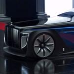 """Ezt a lenyűgöző Rolls-Royce-t még sokáig nem láthatja """"élőben"""""""