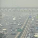 Greenpeace: több ezer embert ölt meg a rossz levegő Kínában