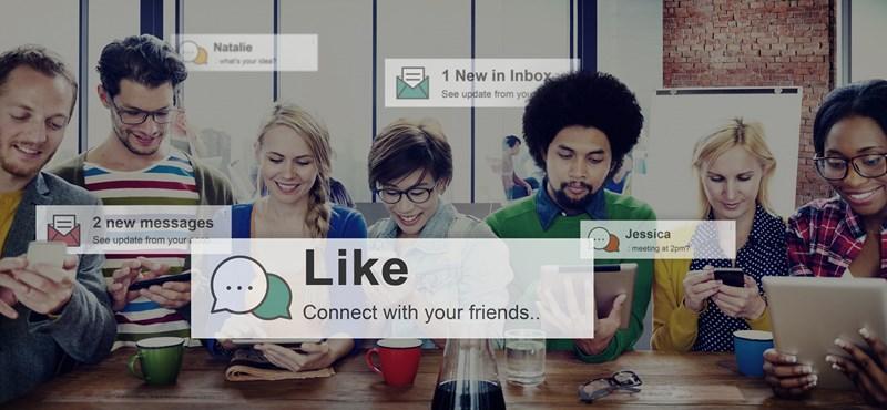 Social Listening - az online kapcsolati tanácsadó márka és ember között