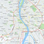 Nem csak a Google hátizsákos embere, egy másik cég is elkezdte feltérképezni Magyarországot