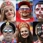 Focigyilkos oroszok a horvát aranygeneráció ellen - melyik jut tovább?