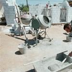 Kétharmaddal nőtt a magyar építőipar egy év alatt
